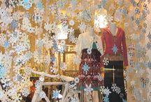 windows display christmas