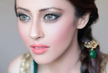Pakistani Fashion Models