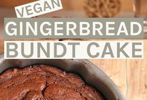 Vegan Holiday Baking