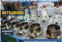 Ship Main Engine Mitsubishi LSC,Mitsubishi LSE,Spares for Mitsubishi Engines / Navis-Tech supply spares for MITSUBISHI UEC 60 LS,MITSUBISHI UEC 52 LS,MITSUBISHI UEC 85 LSC,MITSUBISHI UEC 35 LSE,MITSUBISHI UEC 33 LSE, MITSUBISHI UEC 40 LSE,MITSUBISHI UEC 45 LSE,MITSUBISHI UEC 50 LSE,MITSUBISHI UEC 52 LSE,MITSUBISHI UEC 60 LSE,MITSUBISHI UEC 68LSE,MITSUBISHI UEC 80 LSE,Spares for Mitsubishi Engines Procured from good condition vessel coming here for demolition