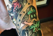 Ideas tattoos