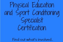 adapted pe / education