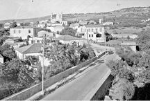 Chania ,  more then 50 years ago . Χανιά . / Chania - Crete ,  photos we have to remember . Unspoiled Chania and Souda Bay .