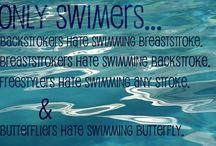 Swimmingggg