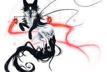 kicune-fox
