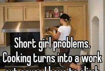 Short people.. Im short