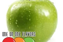 one on one flavour concentrates supplied by rainbowvapes / A selection of one on one flavor concentrates that are sold by rainbowvapes, these are used to make your own eliquids (diy eliquid