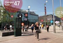 Smart City / by ILÍBERI, Software & Geografía