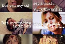 Grey's Anatomy ❤
