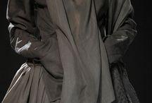 Yohji Yamamoto / Fashion design ideas
