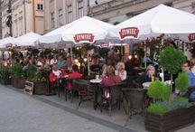 Oh the places I will go! / Krakow, Poland
