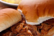 Pulled pork recipes