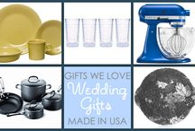 American Wedding / by USA Love List