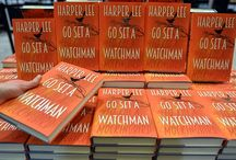 Go Set a Watchman: The controversy behind it / Go Set a Watchman controversy