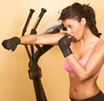Midlife fitness tips / Fitness and exercise for the over 40 crowd.
