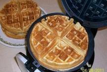Best waffle maker / by Peg Sutter
