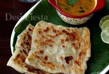 Tamilnadu cusine