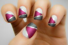 Nails / by Casey Patton