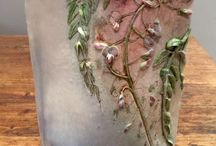 vasi argilla