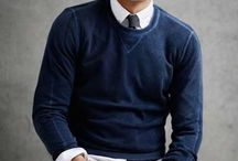 Style/Men's fashion