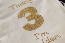 Teagan's Birthday / Birthday ideas for future bdays for my Peanut!!! / by Michelle Stites-Merz
