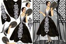 style lady