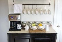 Любимые идеи по украшению дома / home_decor