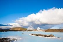 Iceland - Luxury Adventure / by Jessica Miles