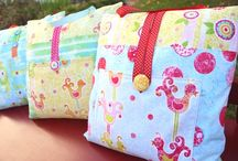 Pillow covering