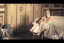 Vogue Diaries