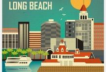 Long Beach months