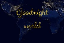 GOOD NIGHT WISHLIST!!!