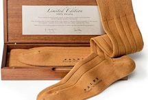 Fashion Socken