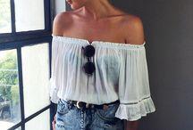 Moda | Summer Style