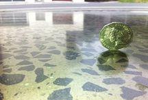 concrete melb