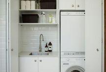 Arquitetura | lavandarias