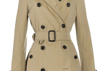 Burberry Woman Clothing SS 2013