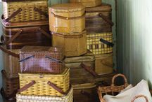 Baskets & Boxes / by Jacie C.