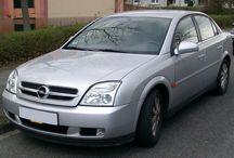 Opel Spare Parts