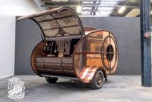 tear drop camper