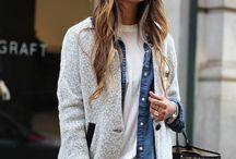 Por el amor de Dior / La belleza de combinar prendas y que parezcan unicas.