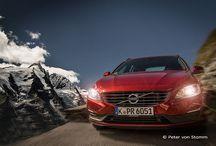 Volvo on Tour / Mit dem Volvo V60 auf der Grossglockner Hochalpenstrasse