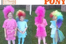 Halloween costume ideas / by Charity Hallford