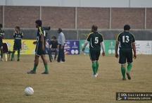 Sports at UoL