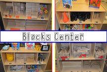 blok center
