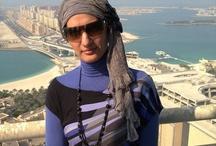 Dubai Hijab Style / by Hijab Styles