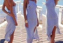 Summer style / Summer fashion ideas