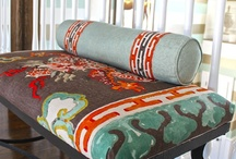 Jim Thompson fabric & wallpaper
