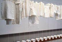 Tekstil Sanatı/Textile Art