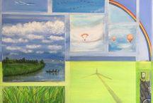 Schilderijen Mariarts